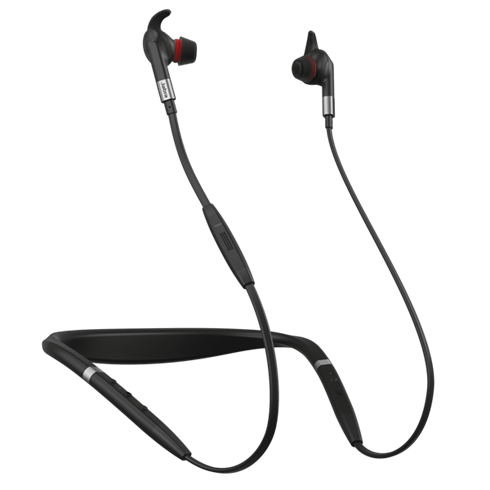 Jabra Evolve 75e, MS