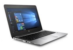"""HP ProBook 430 G4 i3-7100U 13.3 HD CAM, 4GB, 128GB+volny slot 2,5"""", FpR, ac, BT, Backlit kbd, Win 10 Pro - otevřený kus"""