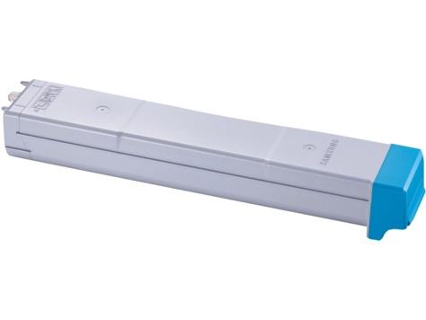 Samsung toner CLX-C8385A/ELS pro CLX-8385ND azurový - 15 000str.