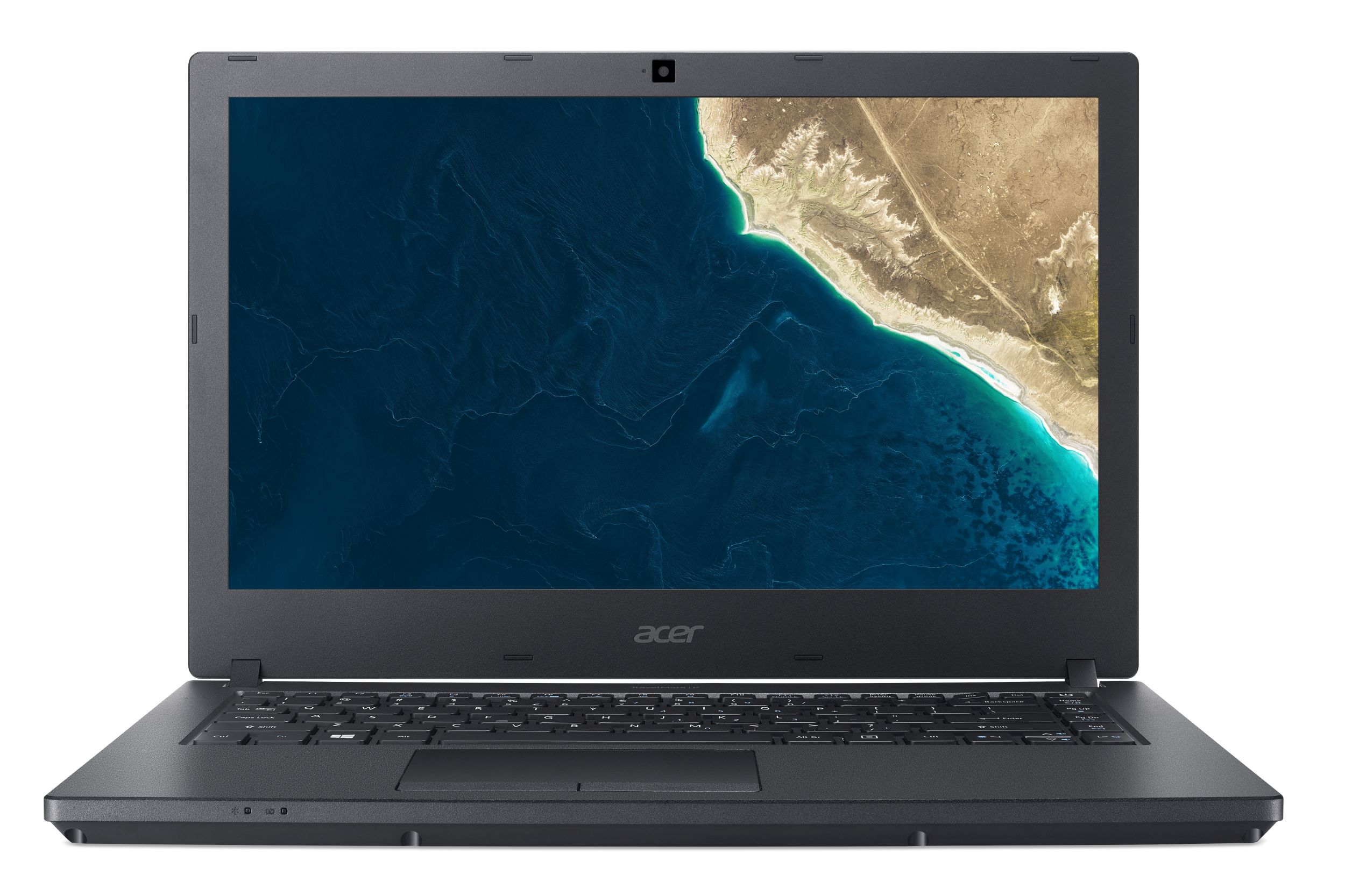 "Acer TravelMate P2410-M-325P i3-7130U/4GB+N/ 256GB SSD+N/HD Graphics/14.0"" FHD IPS LED matný/BT/W10 Pro/Black"