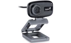 Genius VideoCam FaceCam 321, 300k, USB