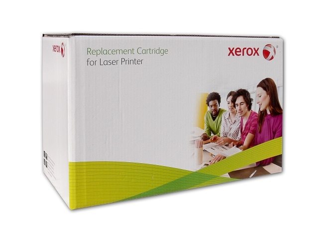 XEROX toner kompat. s HP Q6000A, 2.500str, black