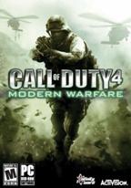 Call of Duty: Modern Warfare (4) PC EN