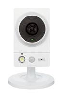 D-Link DCS-2136L/E Wi-Fi AC denní/noční kamera s barevným nočním viděním