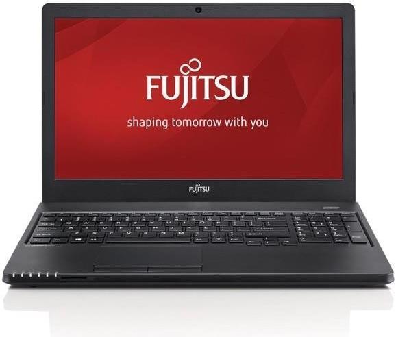 FUJITSU NB LB A555 15.6 HD i3-5005U 8GB 128-SSD DVD W10