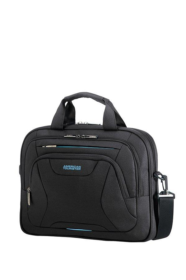 Bag American Tourister 33G09004 ATWORK 13,3-14,1'' comp, doc, tblt, pock, blk