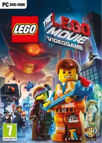 Warner Bros. PC hra The LEGO Movie Videogame