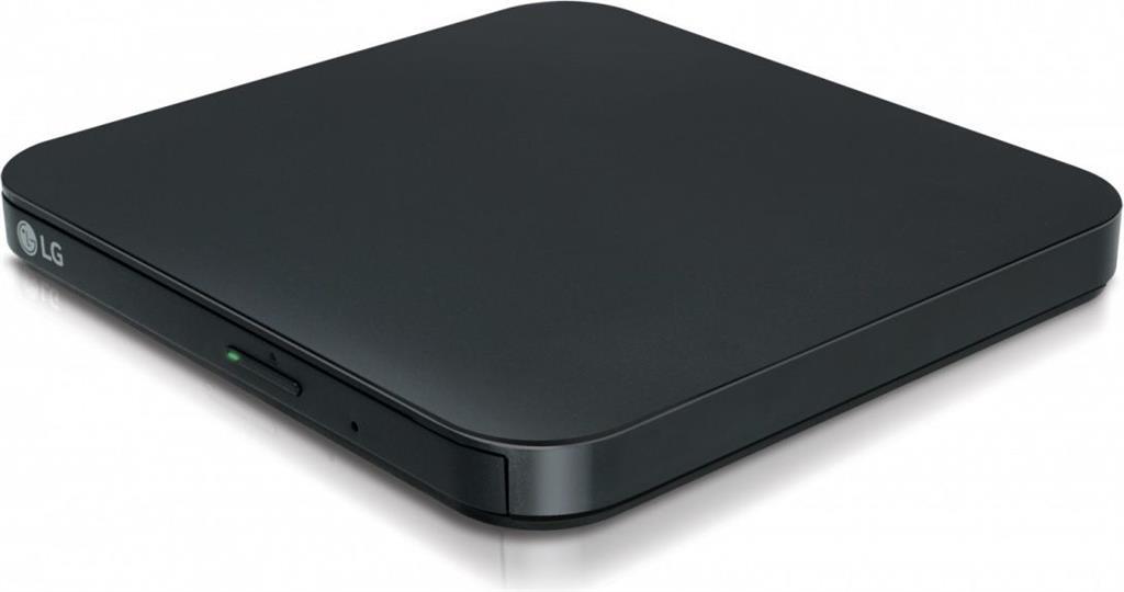 Set External DRW LG GP95EB70 + Intenso pendrive USB ALU LINE ANTHRACITE 32GB