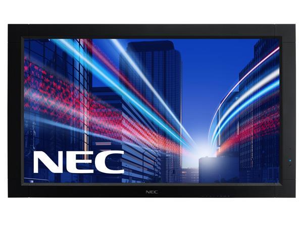 NEC LCD MultiSync V323-2 32'' LED S-IPS, 8ms, VGA/DVI/HDMI/DP,repro, 1920x1080,č