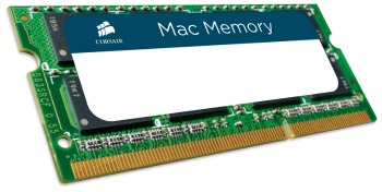 Corsair Mac Memory 16GB (Kit 2x8GB) 1333MHz DDR3 CL9 SODIMM (pro Apple NTB)