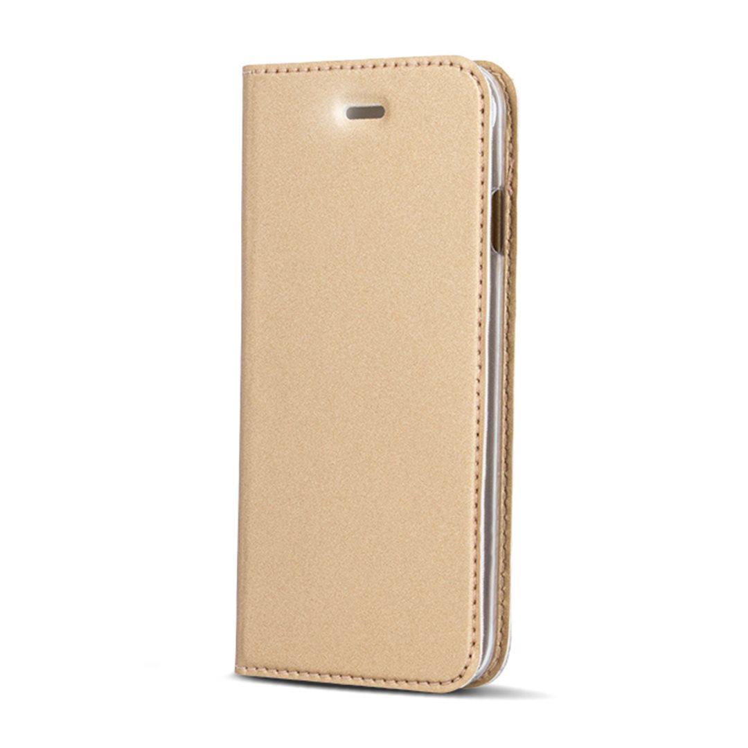 Smart Platinum pouzdro Xiaomi Redmi 4X Gold