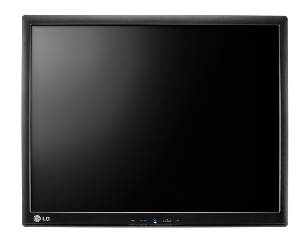 LG Monitor 19MB15T-I 19'' IPS LED 14ms