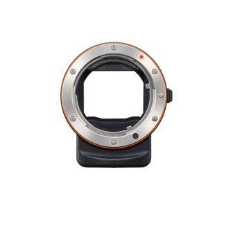 SONY LA-EA3 Adaptér objektivu s bajonetem A pro použití s plnoformátovými fotoaparáty s bajonetem E