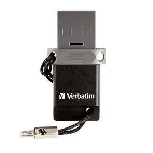 Verbatim USB DUAL DRIVE 2.0 / OTG 64GB