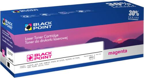 Toner Black Point LCBPH403M | magenta | 8270 stran | HP CE403A