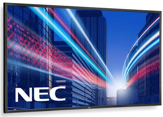 NEC LCD MultiSync V423 42'' LED IPS, 12ms, VGA/DVI/HDMI/DP, repro, 1920x1080, č