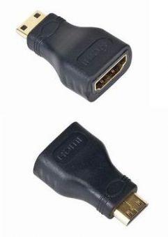 Gembird HDMI samice/mini HDMI typu C samec adaptér