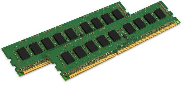 KINGSTON DDR3 8GB 1600MHz DDR3L Non-ECC CL11 DIMM 1.35V (Kit of 2)