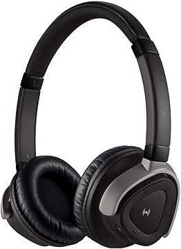 CREATIVE WP-380 wireless BT sluchátka s mikrofonem bezdrátová, USB napájení, Bluetooth (HITZ WP380)