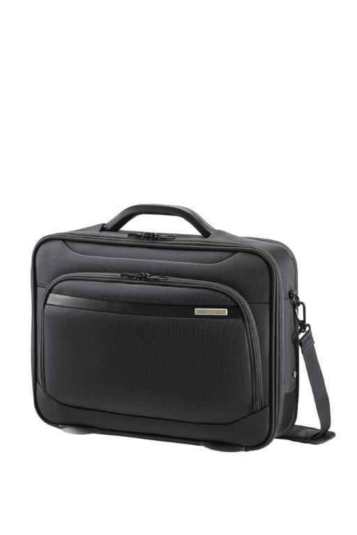 Case SAMSONITE 39V09002 16'' VECTURA computer, tablet, doc, pocket, black