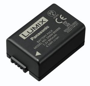Panasonic DMW-BMB9E accu pro FZ100/48/45