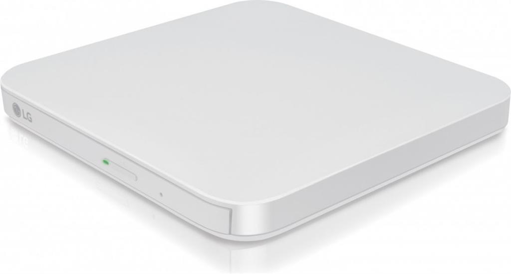 Set External DRW LG GP95EW70 + Intenso pendrive USB ALU LINE ANTHRACITE 32GB