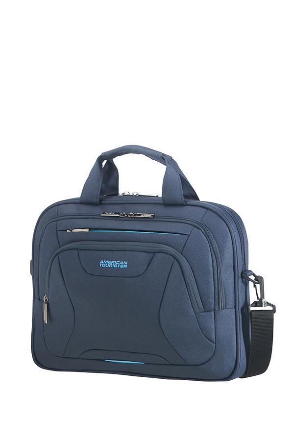 Bag American Tourister 33G41004 ATWORK 13,3-14,1'' comp, doc, tblt, pock, navy
