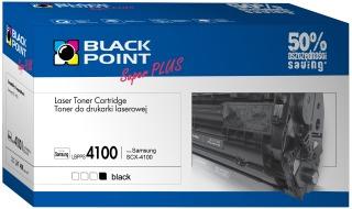 Toner Black Point LBPPS4100 | Black | 4000 p. | Samsung SCX-4100D3