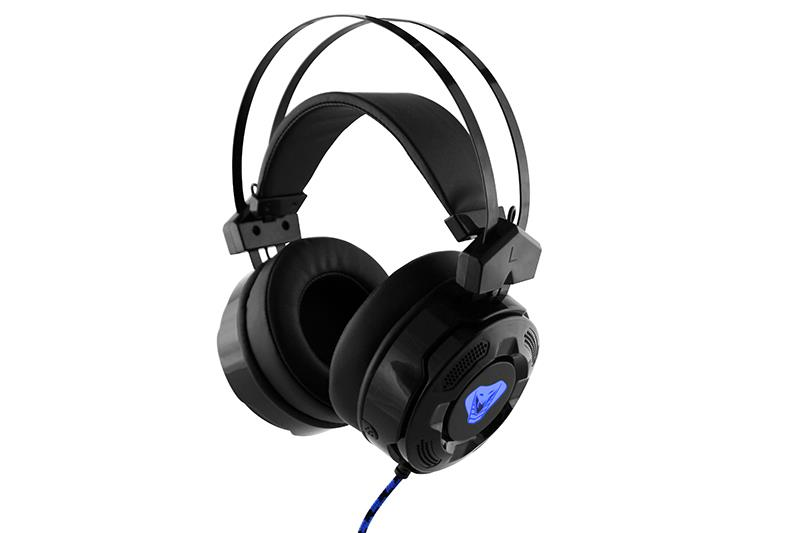 COBRA PRO EXTREME - Professional gaming headphones with microphone
