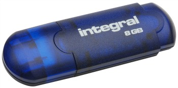 Integral USB EVO 8GB
