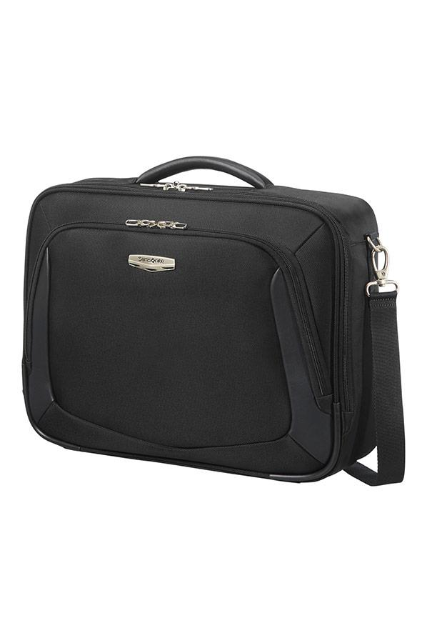Case SAMSONITE 04N09016 16'' X'Blade , computer, tablet, docu, pocket, black