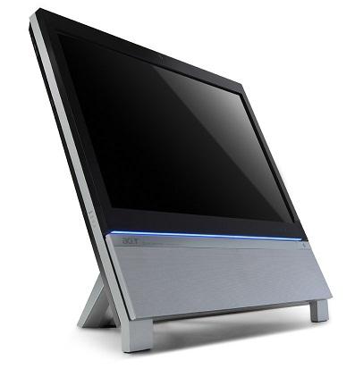 "Acer Aspire AZ3100 - 21,5""/X2 250/320/2G/NV/7HP"