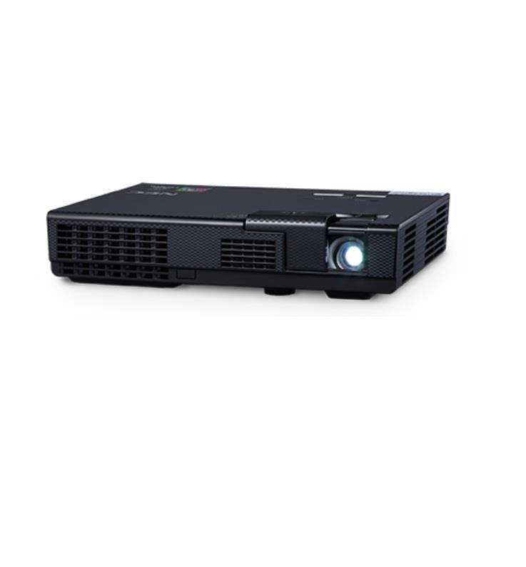 Projektor NEC L102W; LED; WXGA (1280x800); 1000 ANSI; 4000:1; HDMI