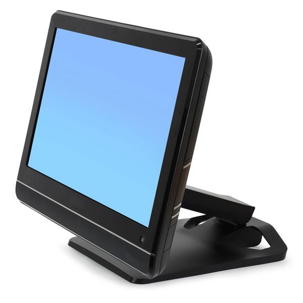 """ERGOTRON STAND, AIO STAND, stolní flexibilní držák pro AIO nebo monitor, max.27"""""""