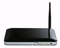 BAZAR - D-Link DWR-512 HSDPA Wireless-N150 3G modem/router, slot na SIM, 1x RJ45 WAN, 4x RJ45 LAN, repair
