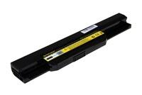 Baterie Patona pro ASUS A32-K53 4400mAh 11,1V
