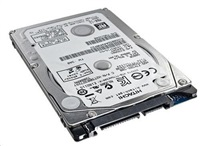 HITACHI (HGST) HDD TRAVELSTAR Z5K500.B, 500GB, SATAIII/600 5400RPM, 7mm, 16MB cache, 2.5''