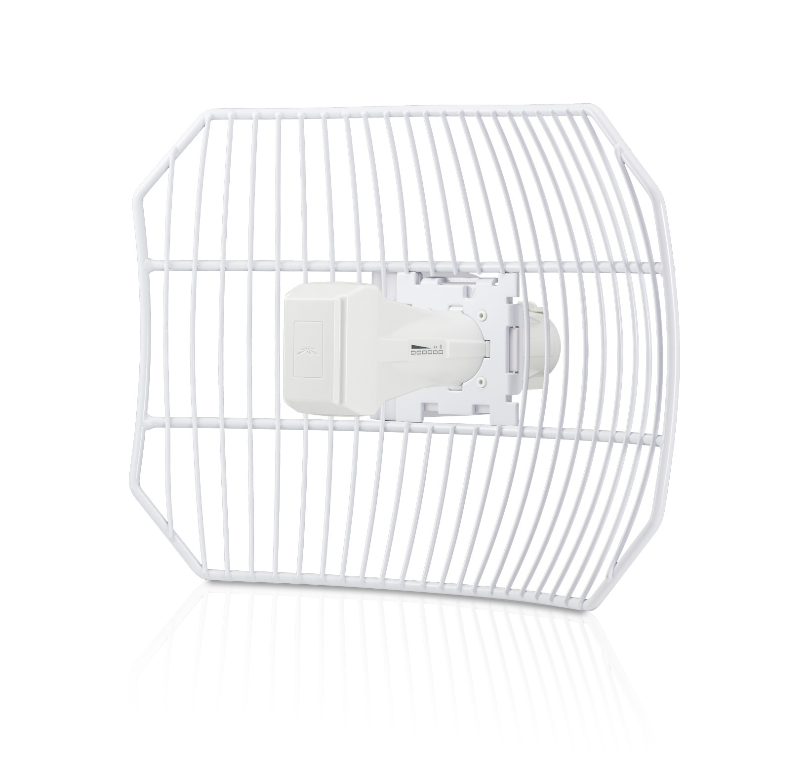UBNT AirGrid M2 HP ant.16dBi outd.klient MIMO 2,4G