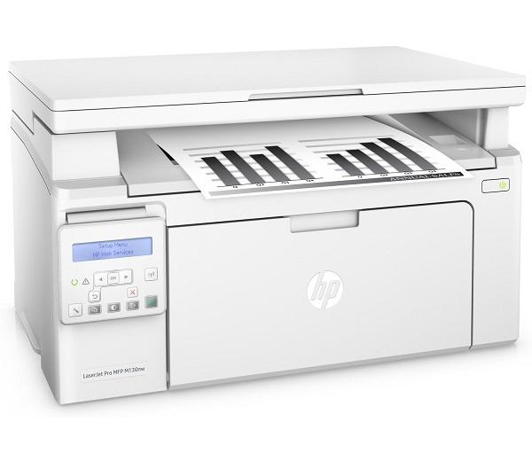 HP LaserJet Pro M130nw G3Q58A