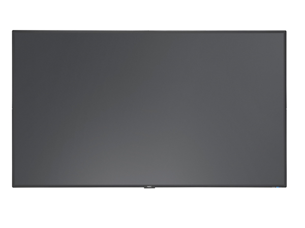 "NEC 50"" velkoformátový display C501 - 24/7, 400 cd/m2, Media Player, bez stojanu"