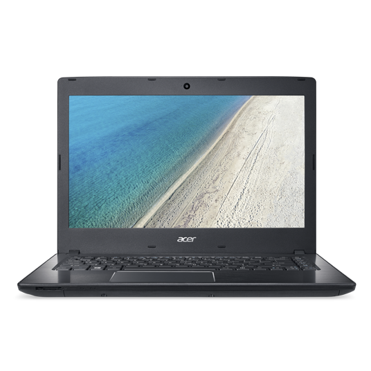 "Acer TravelMate P2 (TMP249-G2-M) - 14""/i3-7130U/4G/256SSD/DVD/W10Pro"