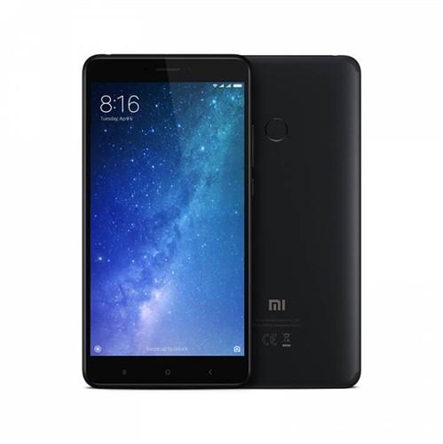 Xiaomi Mi Max 2 LTE (4GB/64GB), Black