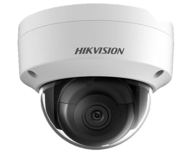 Hikvision DS-2CD2135FWD-I(4mm) 3MP, 2048 × 1536, 25fps, 30m IR, obj. 4mm, IP67, H.265, PoE