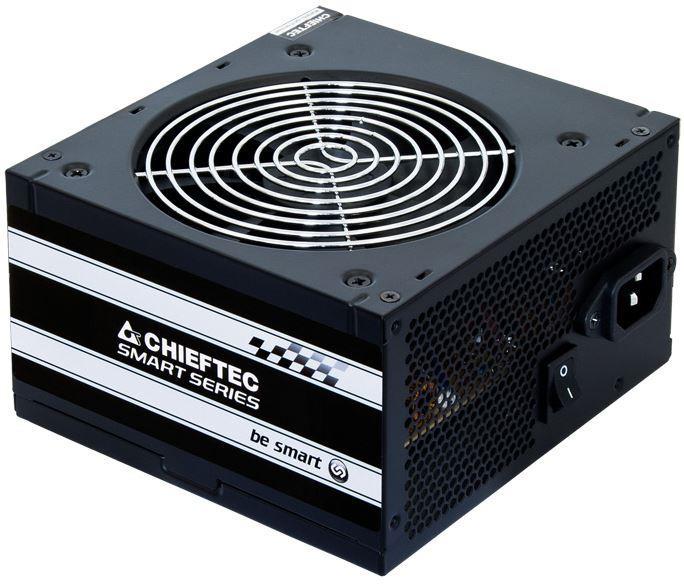 Chieftec zdroj GPS-600A8, 600W, box