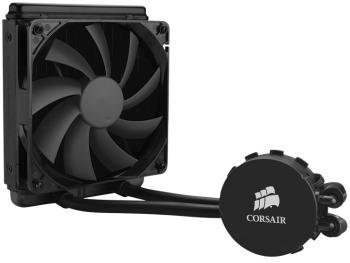 Corsair bezúdržbové vodní chlazení CPU Cooling™ Hydro Series H90, 140mm vent.
