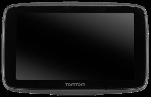 TomTom GO 5200 World, Wi-Fi, LIFETIME mapy