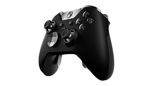 Xbox One Wireless Controller Special Edition Elite /Microsoft