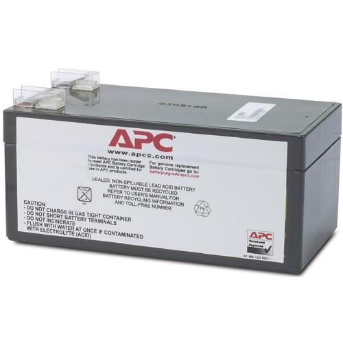 APC RBC47 CyberFort 325 (BE325-FR)