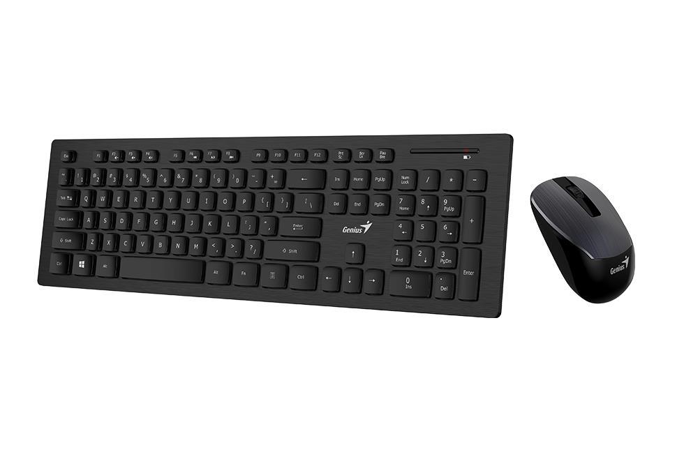 Genius klávesnice SlimStar 8008