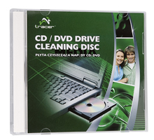 Tracer čisticí sada pro optické mechaniky CD/DVD